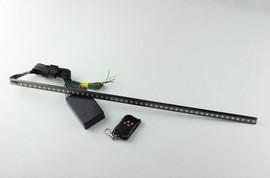 Cветодиодный райдер 48 RGB SMD 5050