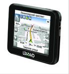 Навигатор LEXAND ST-360, новый в упаковке