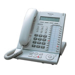 Системный телефон Panasonic KX T7633