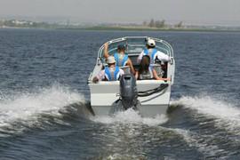 Продаем лодку (катер) Quintrex 475 Coast Runner 4