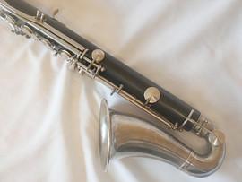 Аль кларнет VITO Reso-Tone USA.. 6
