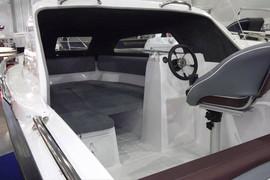 Продаем катер (лодку) Корвет 500 HT 4