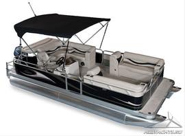 продам моторный понтон-тримаран QWEST 2