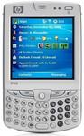 TomTom iPAQ hw6915 Mobile Messenger +  BENELUX
