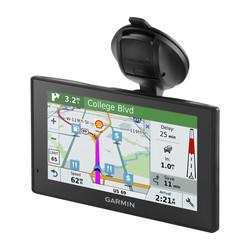 навигаторы Garmin DriveAssist 51 LMT-S