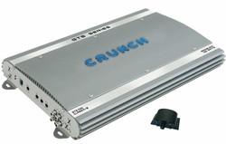 AV ресиверы Crunch GTS1100