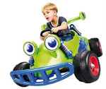 FEBER Toy Story: RC Car