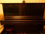 старинное фортепиано швестен