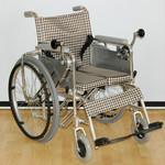 Кресло-коляска с ручным велоприводом LK6021-41