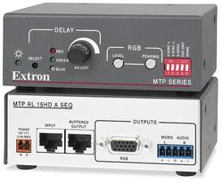 AV ресиверы Extron MTP RL 15HD A SEQ