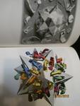 Авторский альбом художника ХХ века Escher около 80 страниц А4