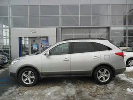 Автомобиль Hyundai IX 55. 2
