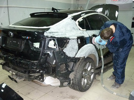 Покраска авто в Ставрополе 3