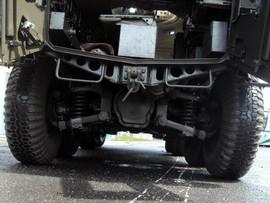 бронетранспортер OТ-64 удобный и безопасный автомобиль для всей  9