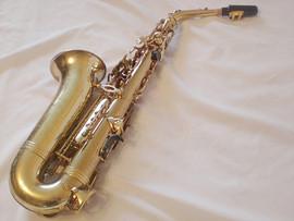 Тема: продам Альт саксофон Jupiter SAS - 767 полупроф 6