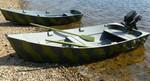 Купить лодку Афалина 320 М