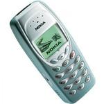 Nokia 3410 Внедорожник Green