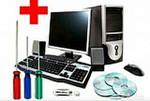 Компьютерная помощь и ремонт не дорого и без выходных