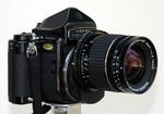 Профессиональную камеруAsahiPentax 6x7 body