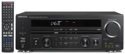 AV ресиверы Kenwood Electronics KRF-V7300D schwarz