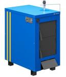 Твердотопливные пиролизные промышленные котлы (0,075 кВт - 1МВт)