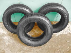Продам шины 265/65/17 Bridgestone D840 б/у