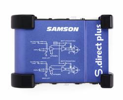 AV ресиверы Samson S-direct plus