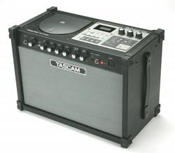 AV ресиверы Tascam GA-30CD