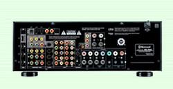 AV ресиверы Sherwood RD-7503