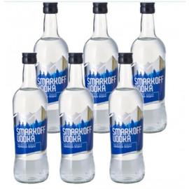 качественная водка - SMARKOFF - по 28 руб, 0,7 л.
