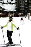 Женская горнолыжная куртка от французской фирмы Rossignol
