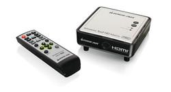 AV ресиверы iogear GWHDRX01