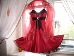 продаю платье нарядное (выпускное, вечернее)