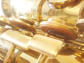 Тема: продам Альт саксофон Jupiter SAS - 767 полупроф 2