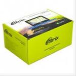 Автомобильный GPS навигатор Ritmix RGP-670 новый (не китай)