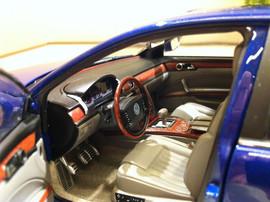 Модель VW Phaeton Auto Art 6