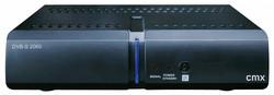AV ресиверы CMX DVB-S 2060