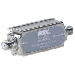 AV ресиверы Audiovox XMAMP18 - XM
