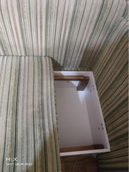шкаф (Германия) высота 210 см ширина 94 см 10