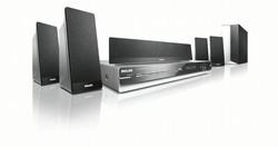 AV ресиверы Philips HTR5204/12