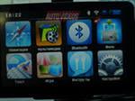 Новый GPS Навигатор Pioneer. Экран 6 дюйм
