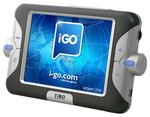 GPS навигатор Tibo S1000, экран 4 дюйма