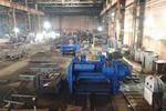 Производство, изготовление, металлоконструкций строительство