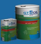 Трансмиссионная жидкость GT ATF Type II (Dexron II)