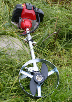 Лодочный мотор Шторм-50 (2 л.с.) 3