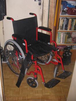 лучший инвалидная коляска бу купить спб как