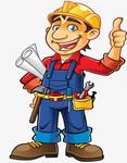 услуги по производству строительных работ