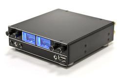 AV ресиверы Scythe SDAR-2000-BK