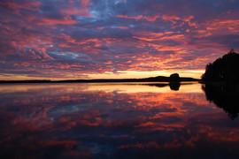 Финляндия: коттеджи на берегу озера, рыбалка. Цены от владельца! 4