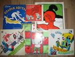 продается набор детских пластинок 1970-1975 г в